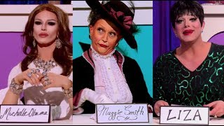Every Single Snatch Game Winner