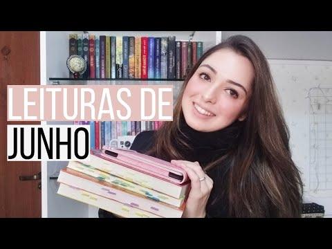 UPDATE DE LEITURAS (JUN/2020) | Aline Monteiro