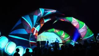 Animal Collective - Lion In a Coma [LIVE in Philadelphia 10.03.12]