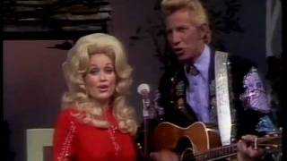 Dolly Parton & Porter Wagoner The Last Thing On My Mind