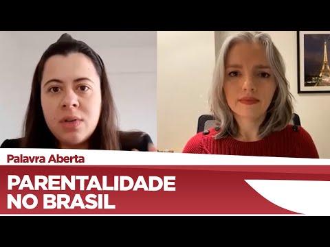 Sâmia Bonfim defende direitos mais efetivos para parentalidade - 17/06/2021