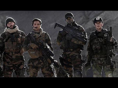 فيلم الاكشن والاثاره المنتظر  القوات الخاصه2017   مترجم New Action movies-2017