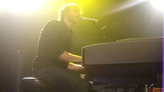 Jon McLaughlin -  Forever, If Ever (Acoustic) - Varsity Theater - 04/14/2011