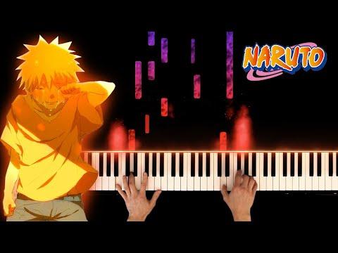 Naruto - Sadness and Sorrow (Beautiful + Sad Piano Cover)