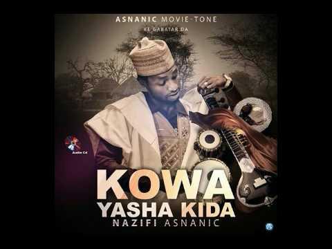 Nazifi Asnanic Dawo Dawo 2 (Official Hausa Audio)