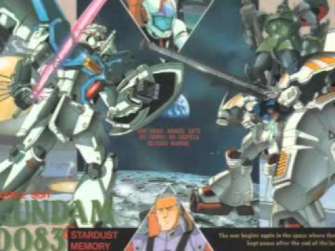 The Winner Remix (final version) - Mobile Suit Gundam 0083: Stardust Memories