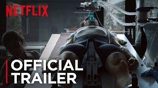 Trailer of Icarus (2017)