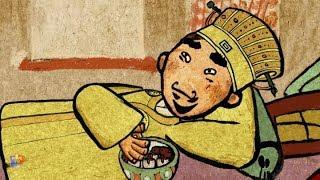 Чепоги | мультики для детей | видео для детей | Chepogi | Cartoon Stories | Kids Tv Russia