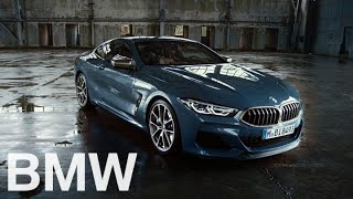 YouTube Video qXpIl4u4Uho for Product BMW 8 Series Coupe (G15) by Company BMW in Industry Cars