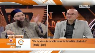 Ebu Eyüp El Ensari İstanbul'a Cihad'a Geldiğinde Komutan Yezit'ti.