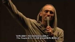 TheMusic-ThePeopleLiveatFujiRockFestival11JapanLastLive