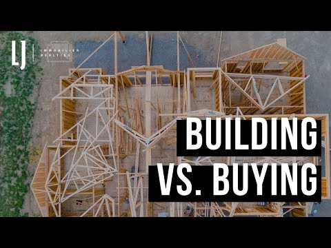 Buying vs. Building