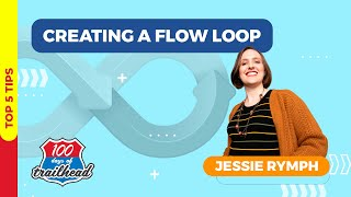 Creating A Salesforce Flow Loop [Top 5 Tips] with Jessie Rymph
