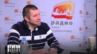Дмитрий Потапенко   Как начать малый бизнес  17 07 2015