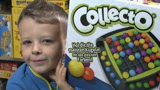Collecto (HCM Kinzel) - ab 7 Jahre - für Jung und Alt :-)