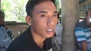 Pengakuan Martinus Sampe, Korban Selamat dari Pembantaian KKB Papua