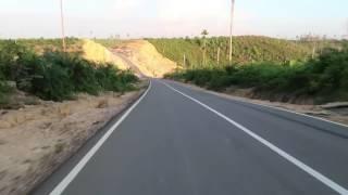preview picture of video 'Air terjun TEMBALANG, berau, Kalimantan Timur (VLOG 05)'