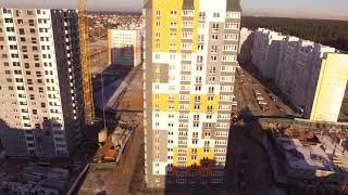 Новостройки ЖК Уручский-2  29.11.2018