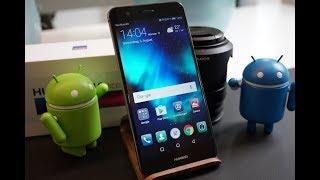 Huawei P10 Lite Test (Deutsch)