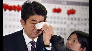 安倍哭了!日本每年交给驻日美军的钱可以买一艘辽宁号航母