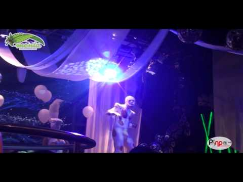 Pinpa Productions - Discoteca Menta, White mind party (Sábado 1-06-2013)