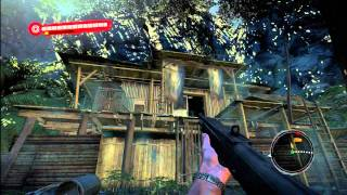 Dead Island - Jason Voorhees Easter Egg + Chainsaw Location