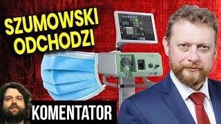 Minister Zdrowia Szumowski Odchodzi po Odrzuceniu Ustawy o Bezkarności – Analiza Komentator Bank PL