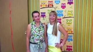 видео-отзыв о спортакусе!