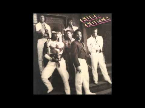 Full Force - Unselfish Lover