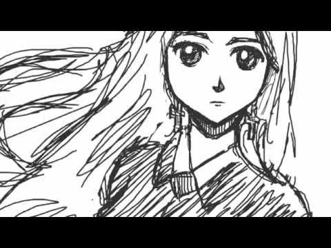 more animations practice (my anime story) 2d animation intro