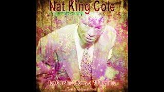 Nat King Cole - O Tannenbaum (1960) (Classic Christmas Song) [Traditional Christmas Music]