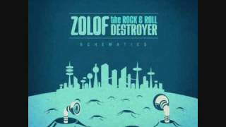 The Moon and Mars - Zolof the Rock & Roll Destroyer