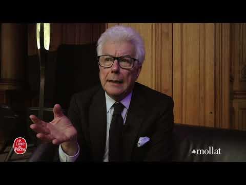 Vidéo de Ken Follett
