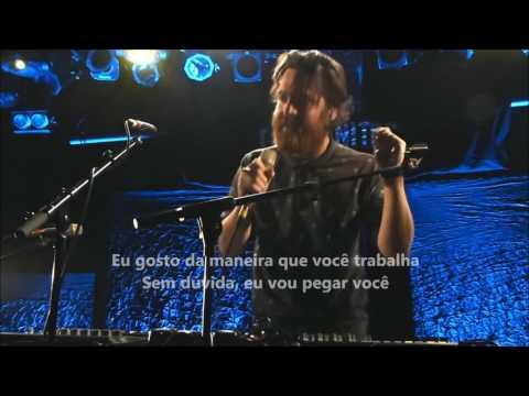 No Diggity - Chet Faker (Legendado/Tradução) - LIVE BR