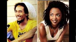 Lauryn Hill - Turn Your Lights Down Low - One Love (The Bob Marley All-Star Tribute) - Song