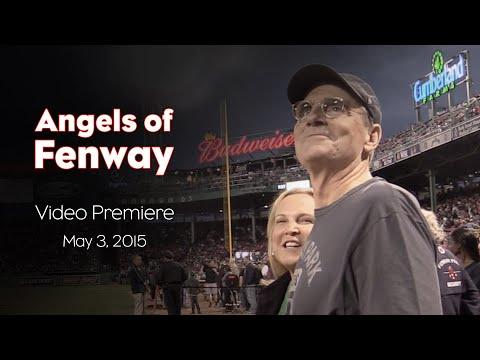 Angels of Fenway video premiere
