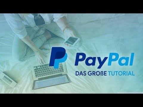 So funktioniert PayPal (Tutorial) So einfach kannst du online bezahlen