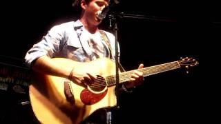 Thomas Fiss - Jealous of Distance (Youth Jamz Benefit Concert)
