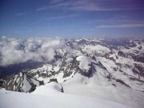 Valle d'Aosta - Gran Paradiso: TOP!