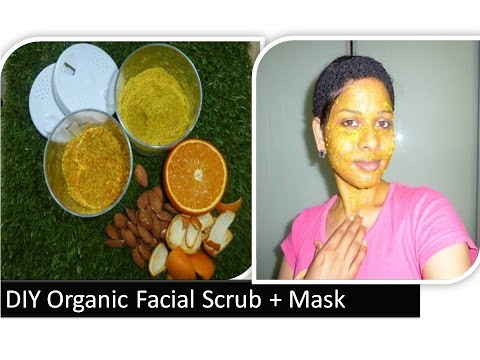 Acne Facial Treatment Mask