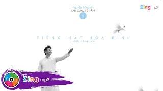 Tiếng Hát Hòa Bình - Nguyễn Hồng Ân (Album)
