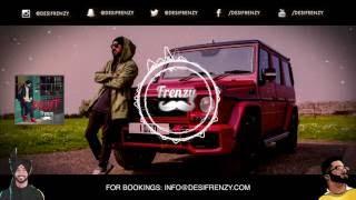 DILJIT FRENZY (feat. Diljit Dosanjh & Justin Bieber)  |  DJ FRENZY  |  (Cold Water Bhangra Mix)