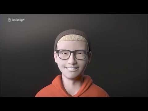 invisalign marketing video1