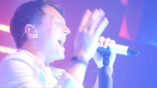"""Run Liberty Run """"Start A Fire"""" (Live) - from the album """"We Are"""""""