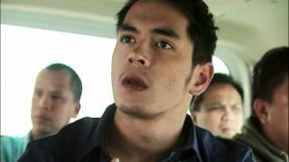 Kung Ako'y Iiwan Mo Official Full Trailer