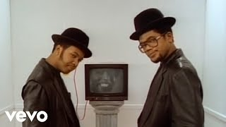 RUN-DMC - King Of Rock (Official Video)