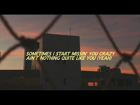 Missin you crazy - Russ | Lyrics