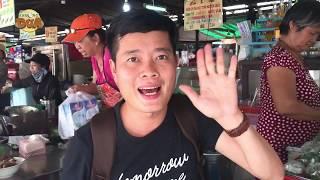 Ăn thử cơm gà 60 năm chợ Thái Bình (quận 1), ai cũng nói ngon số dách!!!!