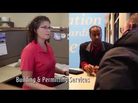 Plans Examiner & Planner - YouTube