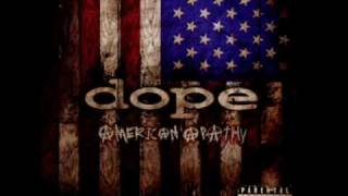 Dope - I'm Back (High Quality Sound)